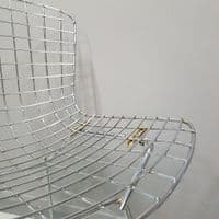Bertoia Chair for Knoll